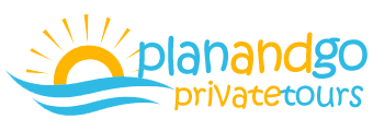PLAN A PRIVATE TOUR!